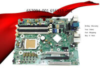 Motherboard  for HP Compaq 8300 Elite SFF Q77 LGA1155 657094-001 656933-001