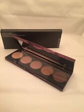 BECCA Ombre Rouge Eye Palette 5 Colors
