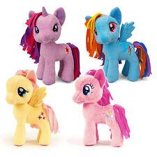 "My Little Pony 5"" Plush: Pinkie Pie, Rainbow Dash, Twilight Sparkle, Fluttershy"