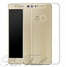 Étuis, housses et coques transparents simples pour téléphone mobile et assistant personnel (PDA) Huawei