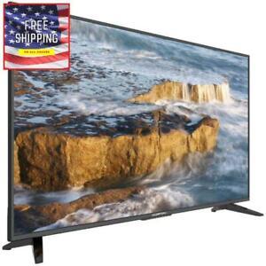 Sceptre U515CV-U 50 Inch Screen 2160p (4K) UHD Display LED TV