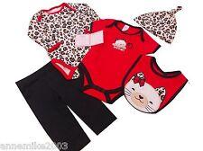 Vestiti e abbigliamento casual in autunno per bambina da 0 a 24 mesi 100% Cotone