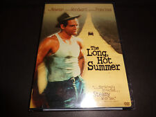 THE LONG HOT SUMMER-Paul Newman is recruited to be husband of Joanne Woodward