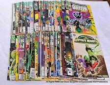 Green Lantern Lot of 68 Issues!  Emerald Dawn 1 & 2!  1990 Series