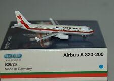 Schabak Airbus A320-211 Tap Air Portugal cs-tnd 4ª versión en 1:600 Escala
