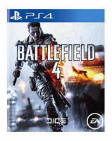 Battlefield 4 (PS4) Mint Same Day Dispatch 1st Class Super Fast Delivery Free