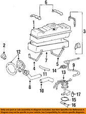 GM OEM-Fuel Pump 25115224