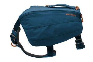 Ruffwear, Front Range™ Day Pack, Tagesrucksack für den Hund, Blue Moon, L/XL