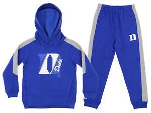 Outerstuff NCAA Toddlers Duke Blue Devils Fullback Fleece Set