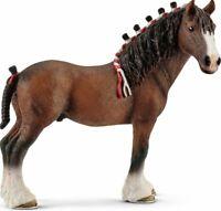 Schleich Horse Club Shetland Pony Wallach Shetty Pferd Ponyhof Spielfigur 7.5 cm