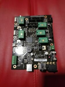 Makerbot Mighty board Revision H