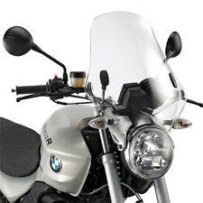 CUPOLINO [GIVI] - BMW R 1200 R (2006-2007-2008-2009-2010) - COD.147A+A147A