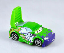 DISNEY PIXAR CARS DIECAST Wingo Moving Eye Child Boy Toy Xmas MT326B