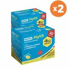 Integratore Sali Minerali Potassio e Magnesio con Vitamina B12 Recupero 60 buste