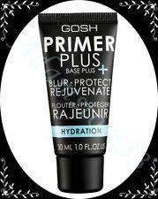Gosh Cosmetics PRIMER Base Plus + Hydration Blur Protect Rejuvenate 30ml