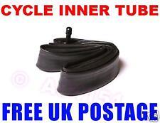 """16"""" 16 inch Bicycle Bike Cycle Inner Tube FREEPOST"""