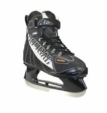 Cougar Softboot Hockey Ice Skate Youth Size 5