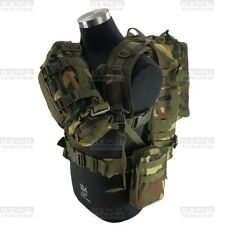 New Tactical Bag Hiking Backpack Army Military Assault Camping Hunting Day Packs
