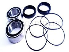REAR WHEEL AXLE BEARING SEAL KIT YAMAHA YFZ450R 2009 2010 2011 2012 2013 2014 R