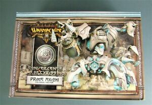 Warmachine Convergence - Prime Axiom Colossal