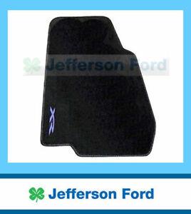 Genuine Ford Fg Falcon Mk2 Xr Xr6 Xr6T Ute Passenger Carpet Floor Mat May 12 On