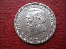 Lithuania - silver 5 litai 1936