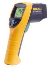 Fluke INFRARED THERMOMETER 561 -40 Deg C To 550 Deg C, Flexible Probe *USA Brand