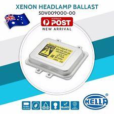 HID Xenon Headlights Hella Ballast 5DV00900000 Control Unit Ballast Module au