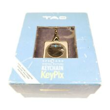 Tao Spectare DIGITAL PICTURE KEYCHAIN KeyPix NEW IN BOX