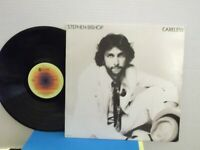 "Stephen Bishop,ABC(RCA Record Club Edition),""Careless"",US,LP,stereo,Inner slv,M"