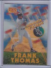 FRANK THOMAS 1995 Sportflix Hammer Team #HT2   (B7628)