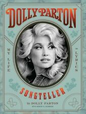 Dolly Parton, Songteller : My Life in Lyrics, Hardcover by Parton, Dolly; Oer...
