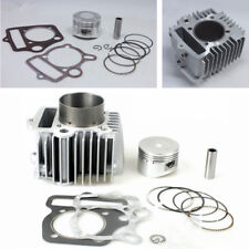 54mm  Big Bore ATV Motorcycle Cylinder Gaskets Piston Ring and  Accessories kit