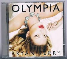 BRYAN FERRY OLYMPIA CD SIGILLATO!!!