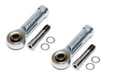 2x Rotules Ajustables spécifique pour Suspension / Combinés Filetés  - VW GOLF