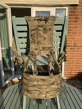 More details for jay jays brecon mile yoke multicam & molle hippo pad 3 row size small