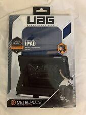 """UAG Urban Armor Gear Metropolis Cobalt Folio Case for 9.7"""" iPad Air, 5th/6th Gen"""