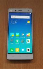 XIAOMI mi4 LTE Smartphone 16 GB storage 3gb di RAM WHITE (gestori) MULTILANGUAGE