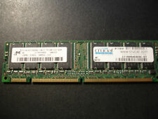 Crucial 128MB CT16M64S4D8E.16T PC100 CL2 DIMM 240-pin