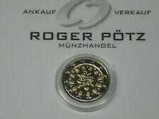 2 Euro Kursmünze Portugal 2007 PP - proof - nur 2.500 Exemplare Auflage