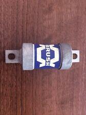 brush 550V a.c 80 KA Industrial Fuses 40 Amp