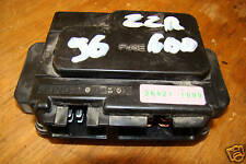KAWASAKI ZZR 600 - 1996 - BOITE A FUSIBLES