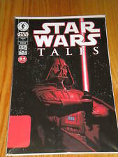 DH Comics DF Star Wars: Tales #1 Signed