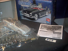 Model Kit 1962 Corvette