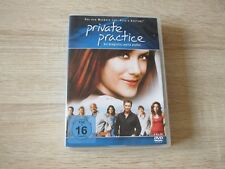 Private Practice - die komplette 2. Staffel, Extended Edition, 6 DVDs Serie