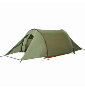 Vango F10 Xenon UL 2  Person Lightweight Tent - Alpine Green