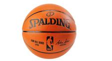 """Spalding Nba Replica Official Basketball (29.5"""") Outdoor Indoor Ball Game New!"""