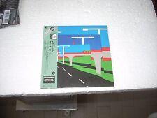 TRAFFIC / ON THE TRAFFIC - JAPAN CD MINI LP