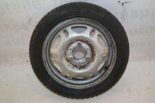 Smart 1x Piece Rim Front Steel Rim with Tyre Winter Cheap 3,5jx15 et20, 5