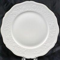 "A. Raynaud & co Ceralene Limoges Hawthorn Dinner Plate 11"" Multiple Available"